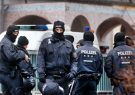 German police raid Hezbollah-linked Shiite mosques, institutions