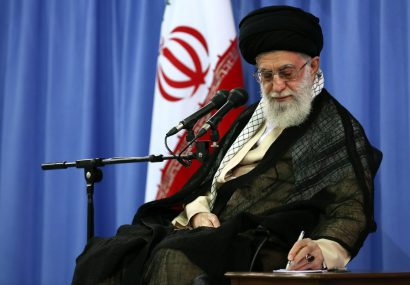 Elimination of Zionist regime doesn't mean eliminating Jews