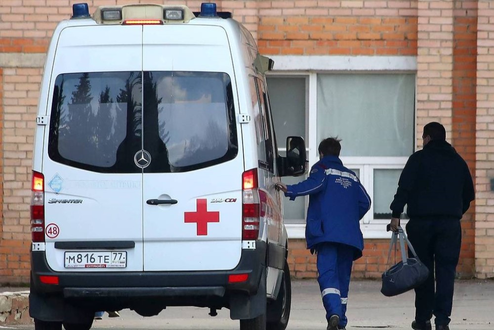 Second more deadly wave of coronavirus expected 'to hit Europe this winter'
