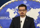 Iran FM spox deplores brutal killing of black citizen by US cop