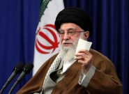The virus of Zionism not to last long: Ayatollah Khamenei