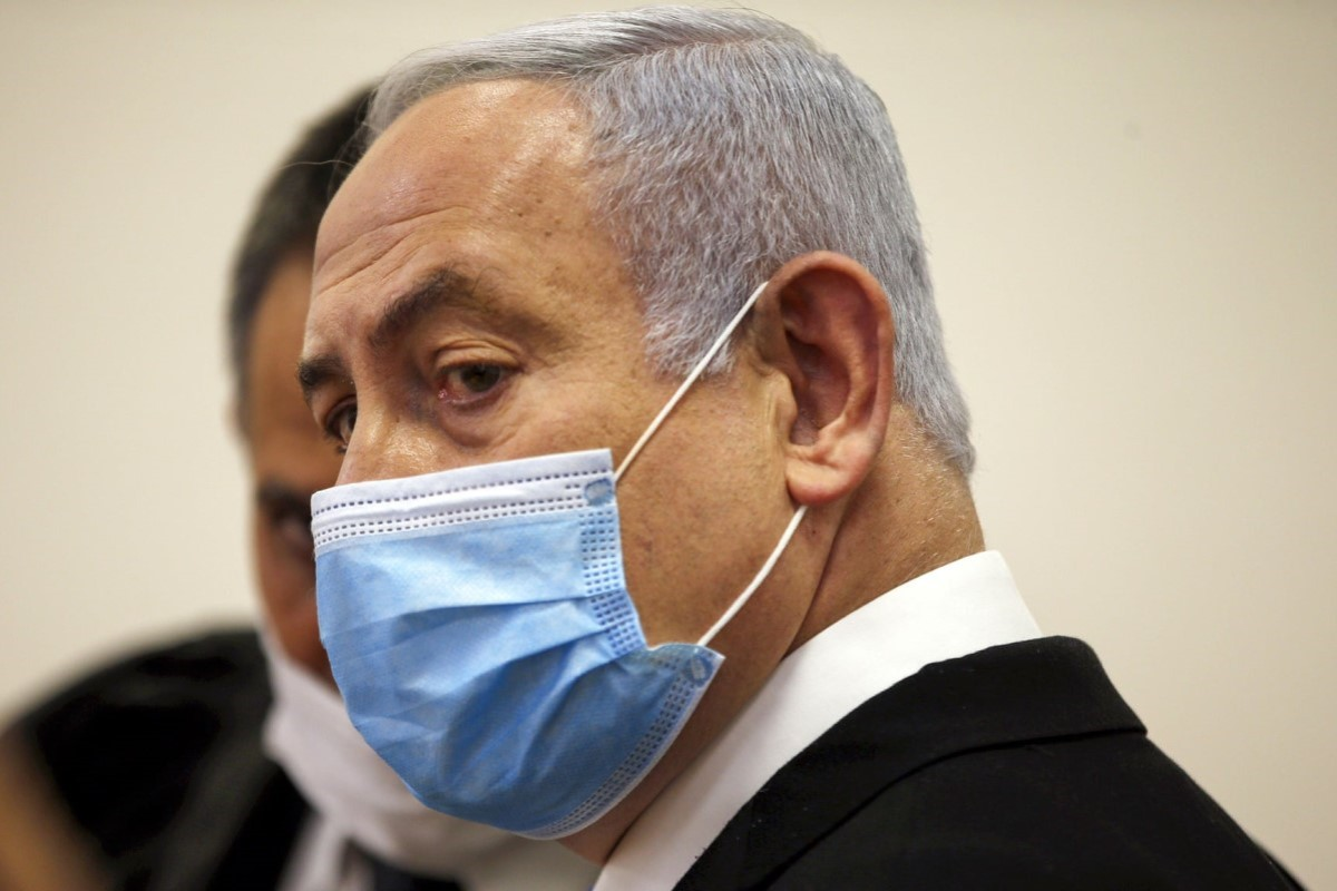 Netanyahu's trial kicks off in occupied lands