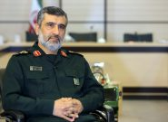Iran at highest level of defense readiness
